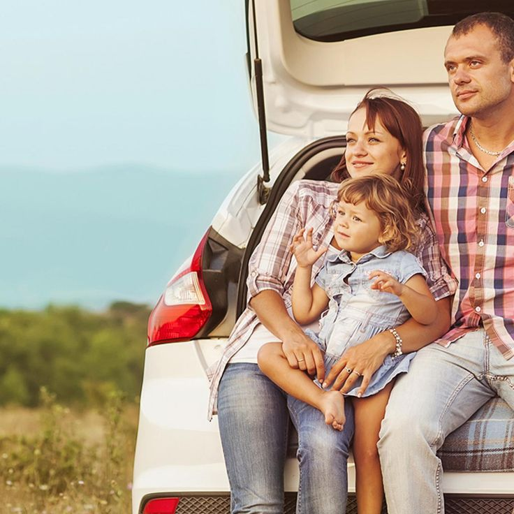 Here are six boredom-busting family road trip ideas the cover everything from what to see, local eatsand where to crash! - parenting.com