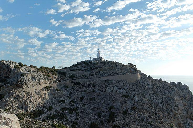 Top 10 der Aussichtspunkte Mallorcas