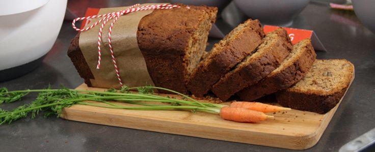 kees de Carrotcake het broertje van herman de vriendschapscake