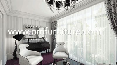 Interior design by P&M furniture
