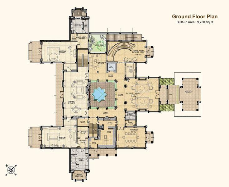 1672 best 036 ea planimetries images on pinterest floor for Who draws house plans near me