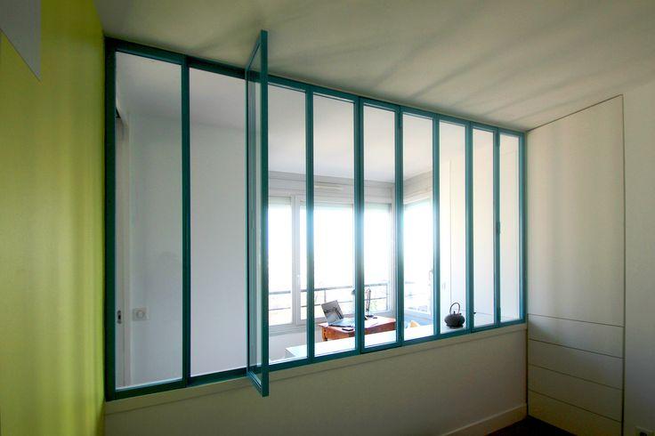 Les 56 meilleures images du tableau d co appartement sur for Achat verriere atelier