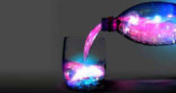I wanna drink it