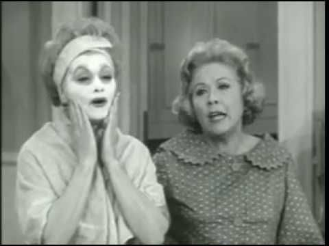 The Lucy Show -- Lucille Ball & William Frawley Reunion - YouTube