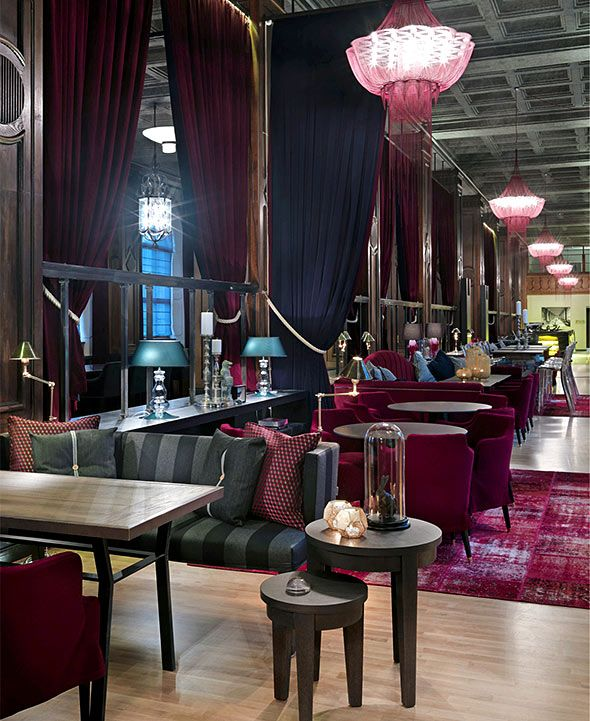 Clarion Hotel Post Image Nordic Choice Hotels