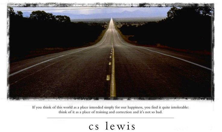 17 Best Images About C.S. Lewis (Life & Quotes) On