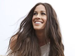 Win tickets to see Alanis Morissette along her Guardian Angel Tour! Enter now: http://www.artistdirect.com/entertainment-news/article/exclusive-sweepstakes-alanis-morissette/10254124#.UGOTPNcRYIc.twitter