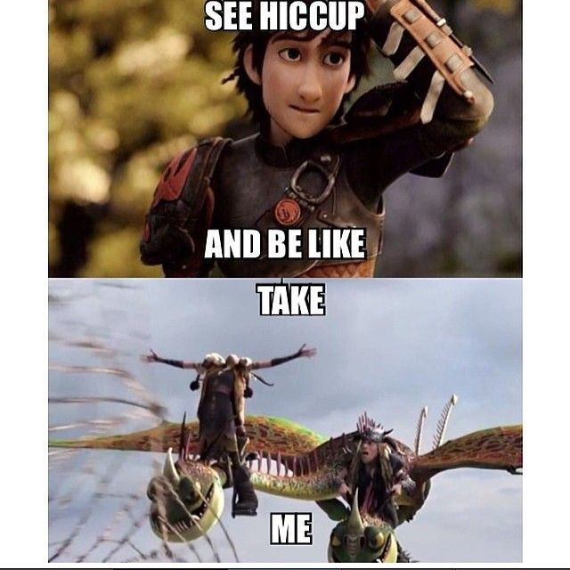 Yes! Perfection!  #hiccup #httyd #thebigfour