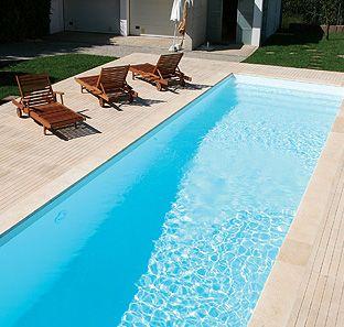 Liner piscinas SOLEO