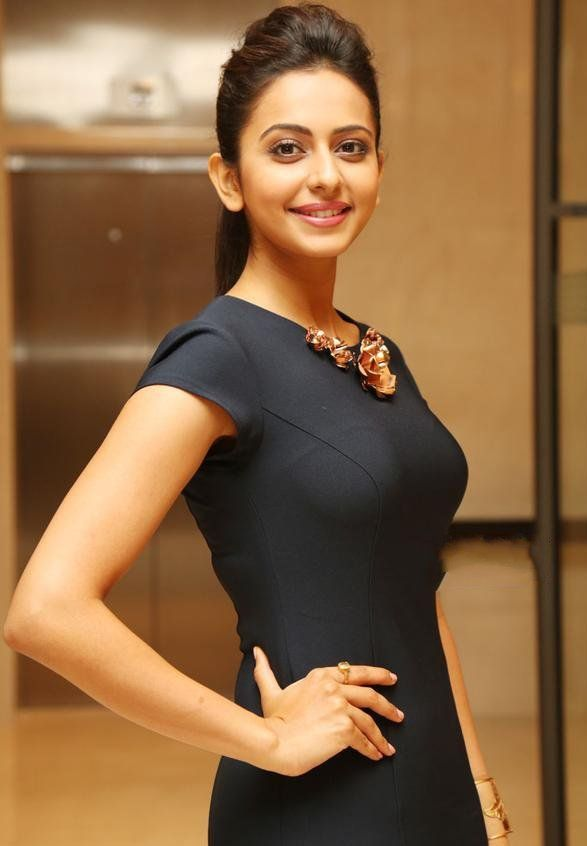 Actress Rakul Preet Singh new photos