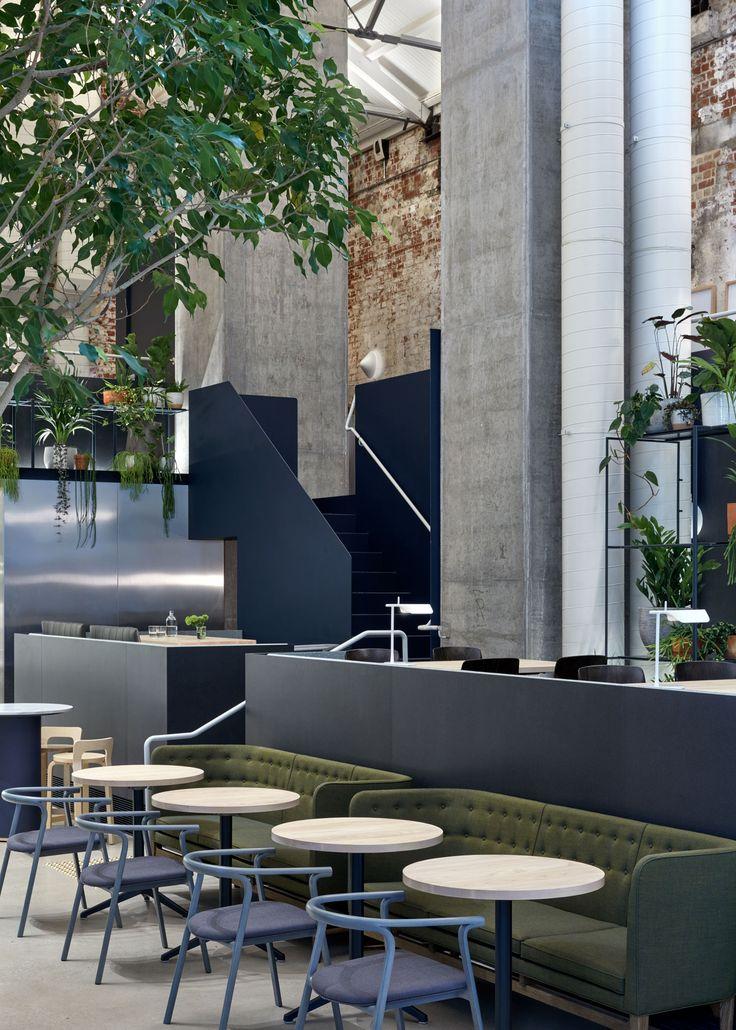 Higher Ground Melbourne by DesignOffice | http://www.yellowtrace.com.au/designoffice-higher-ground-melbourne/