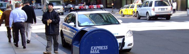 NYPD Cops Who Arrested Black Mailman Have History of Alleged Civil Rights Violations