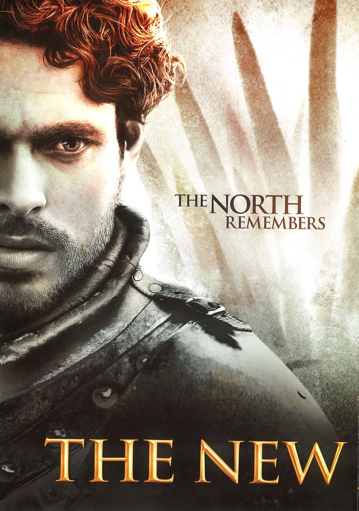 Game of Thrones the north remembers