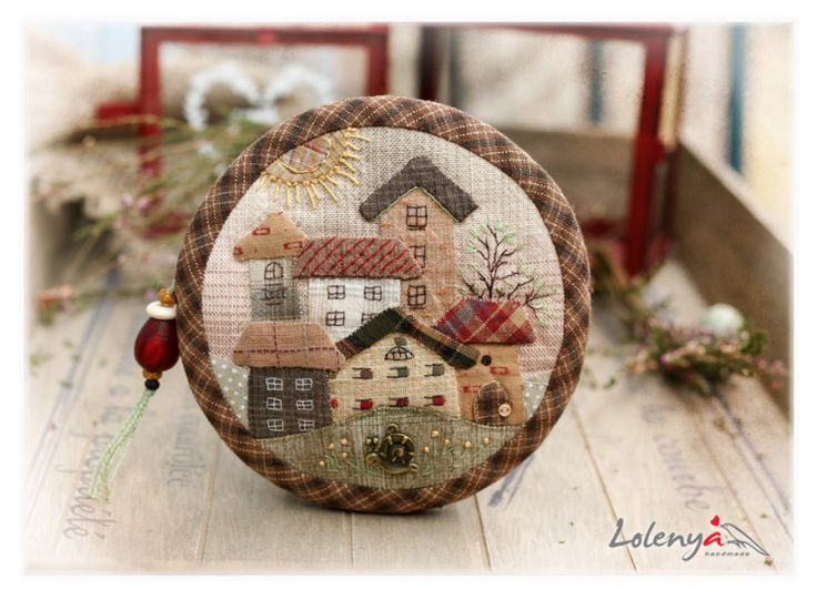 Gallery.ru / Purse 29 - Japanese patchwork - lolenya