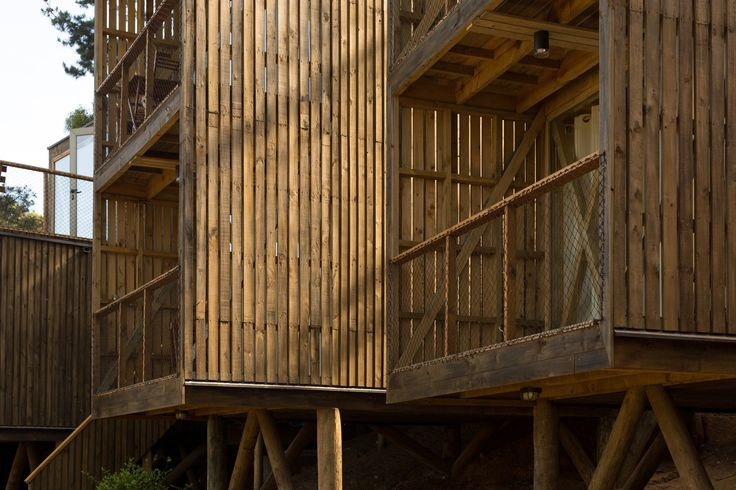 Gallery of 50 Impressive Details Using Wood - 2