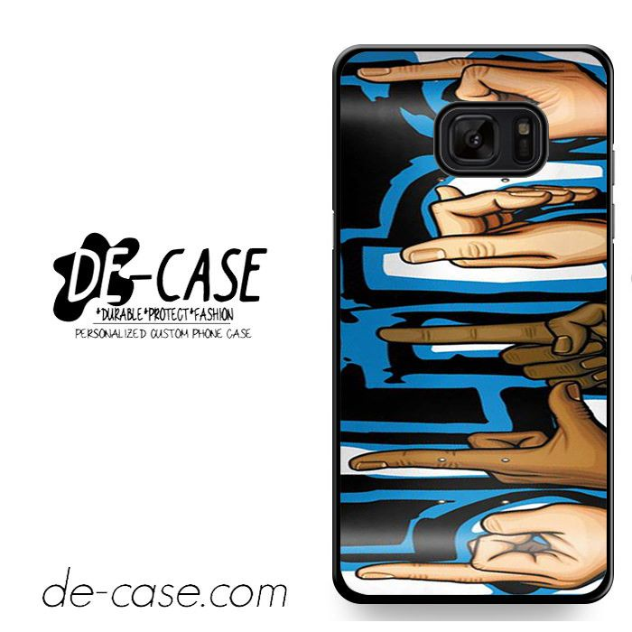 Blind Skateboard DEAL-1904 Samsung Phonecase Cover For Samsung Galaxy Note 7