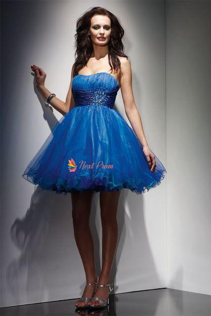 Vestidos de fiesta cortos   El vestido perfecto