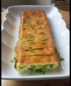 Karatay Yemekleri: Pırasalı Börek