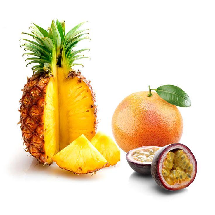 13 x tropische vruchten - Jamie Magazine