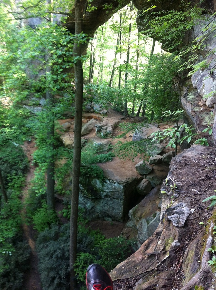 17 Best Images About Red River Gorge On Pinterest