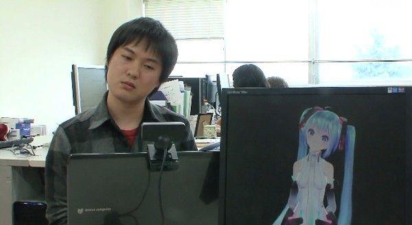 Keio University democratizes Facial recognition technology for avatars everywhere