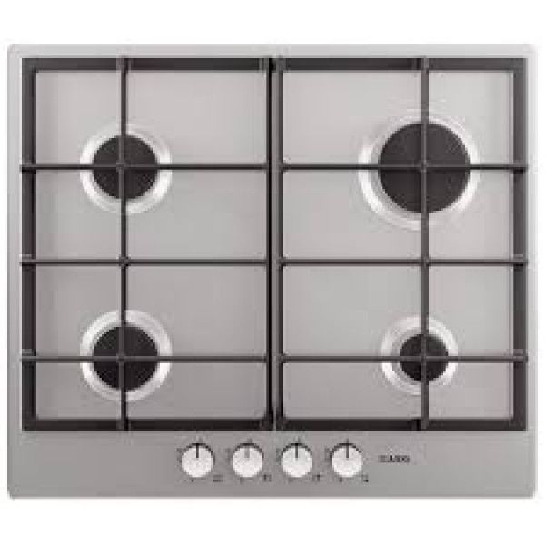 AEG 60CM GAS HOB 4 BURNER - HG654320NM | Your number one appliance store