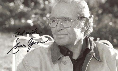 James Scott Bumgarner, aka James Garner Born: April 7, 1928 Tribe: Cherokee
