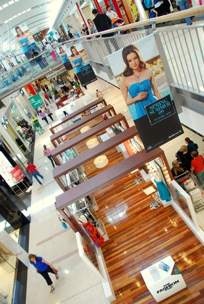 Lend Lease Macarthur Square - Fashionpod