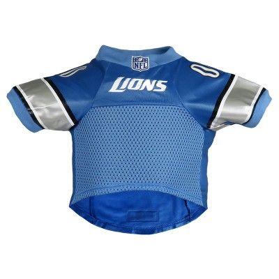 New NFL Detroit Lions Pet Premium Jersey xX Large | Products | Nfl  for cheap