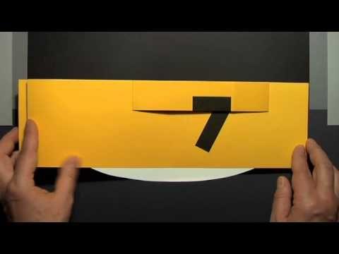 Livre Numero par Marion Bataille - Journal du Design