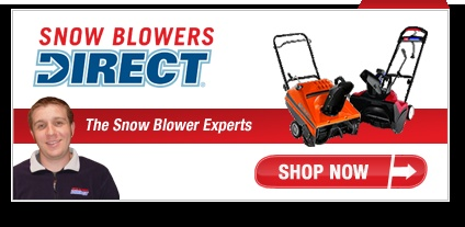 Snow Blowers Direct