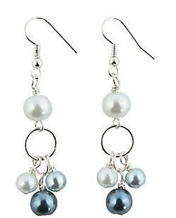 Hey, I found this really awesome Etsy listing at https://www.etsy.com/listing/109719467/25-off-sale-pretty-pearl-dangle-earrings
