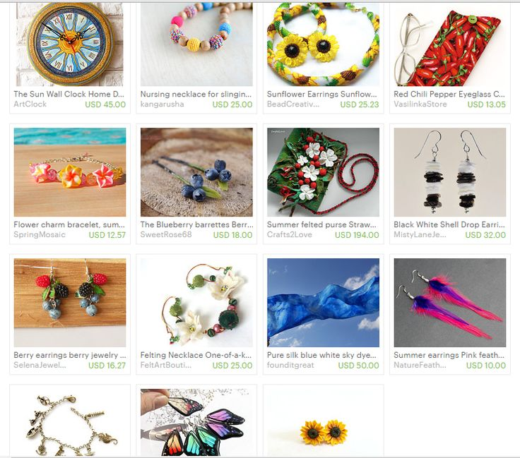 Summer time! Jewelry, accessories, home and Living. https://www.etsy.com/treasury/NDc5MDUwNzV8Mjg2NDk2MDMwOQ/summer-time-jewelry-accessories-home-and