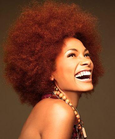 Black women beauty - Black Hair Media Forum