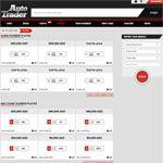 Plate Number Dubai - #Dubai Number #Plate for sale on #AutoTraderUAE  More details: http://www.autotraderuae.com/numberPlate/Dubai/L-9563
