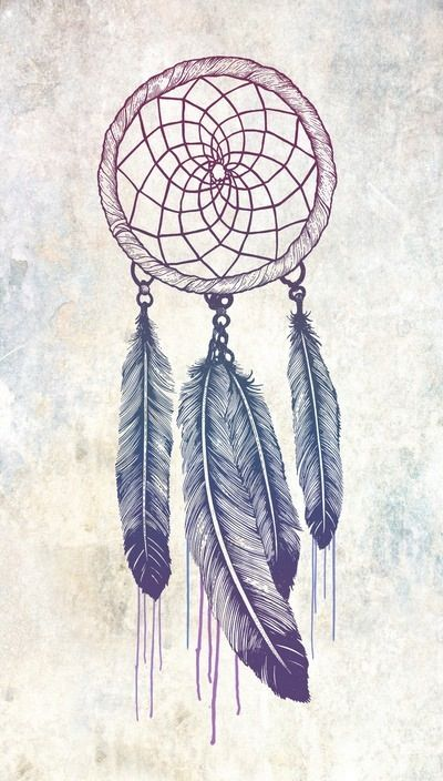 There is a plethora of dreamcatcher tattoos around. It's something I find visually appealing, and I think I might know how to make it my own.