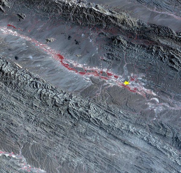 On September 24 at 6.29 a.m. ET, a magnitude 7.7 earthquake struck in south-central Pakistan at a relatively shallow depth of 12 miles. The earthquake occurred as the result of oblique strike-slip motion, consistent with rupture within the Eurasian tectonic plate. Tremors were felt as far away as New Delhi as well as Karachi in Pakistan. Even though the immediate area to the epicenter is sparsely populated, the majority of houses are of mud brick construction and damage is expected to be…