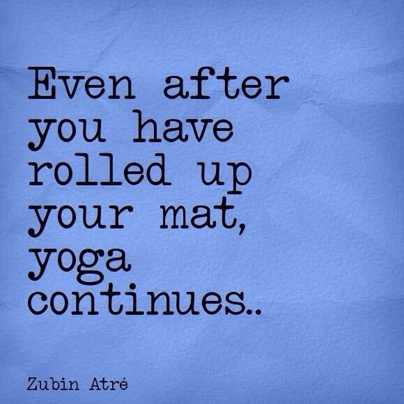 Repin this to inspire your friends! www.theyogavibe.com