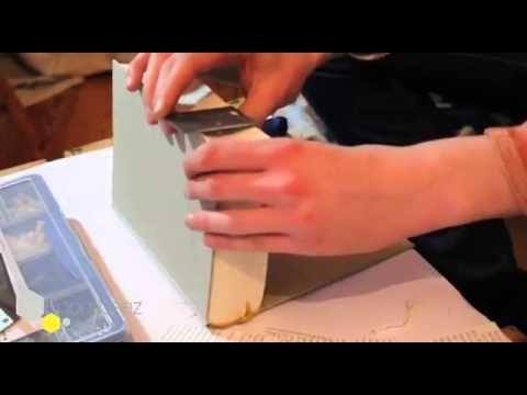 Do It Yourself: So fertigt Ihr ein unsichtbares Bücherregal – Roombeez