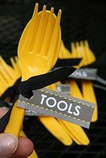 food utensil idea