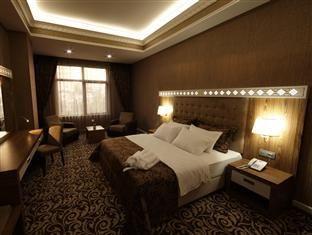 Divan Express Baku Hotel Baku, Azerbaijan