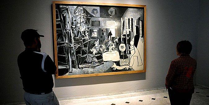 Βαρκελώνη: Μεσόγειος α λα καταλανικά Μουσείο Picasso