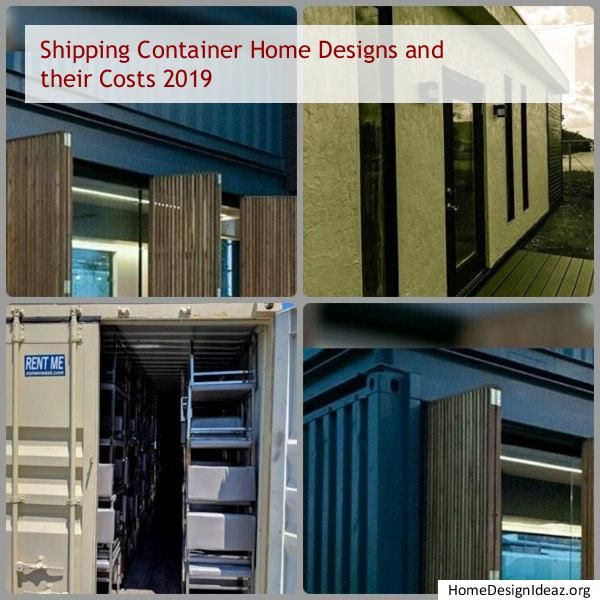 L Shaped Container Home Plans Container House Design Container