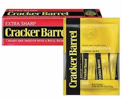 Pathmark Shopper: Cracker Barrel Cheddar Cheese, ONLY $1.50! (After Coupon)