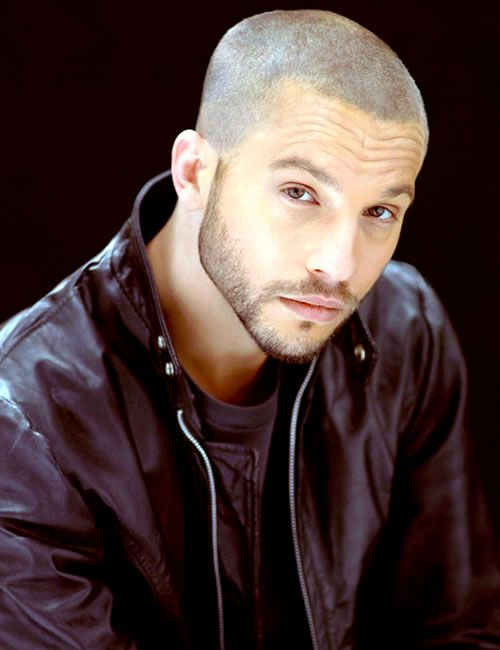 Logan Marshall-Green...<3 need I say more?