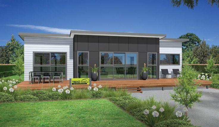 394m   Trenz Homes   New Zealand