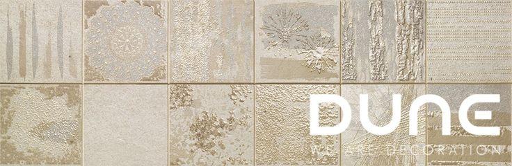 COLLAGE MIST- 29,5x90,1cm - Azulejo rectificado y decorado con diversidad de materias primas en tonalidades beiges y grises. #duneceramica#diseño#calidad#diferenciacion #creatividad#innovacion#tendencia#moda#decoracion #design#quality#differentiation#creativity#innovation #trend#fashion#decorationwww.dune.es/...