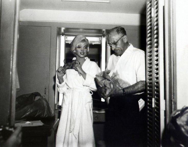 Marilyn monroe original 15 million sex tape lie - 1 part 1