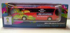 2014 Fifa World Cup Brazil Hyundai National Team Bus 1:90 by MAISTO - SPAIN