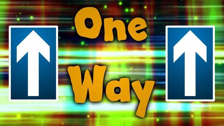 Hillsong Kids - One Way
